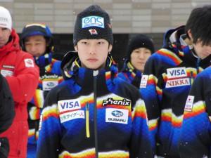 第47回全国中学校スキー大会
