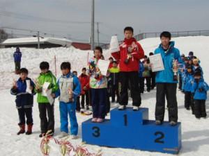 第39回北海道新聞社杯 全道少年ジャンプ大会