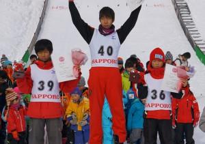 第5回伊藤杯ジュニアジャンプ大会