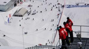 第65回宮様スキー大会国際競技会 ノーマルヒル